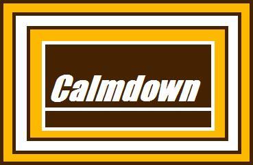 Calmdown tag1